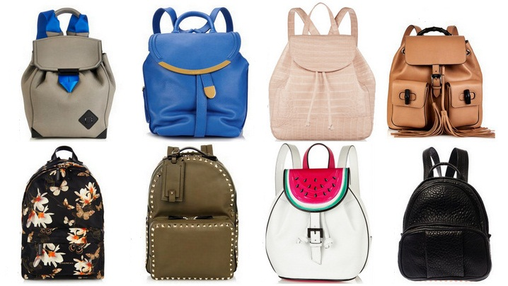 Подборка модных портфелей