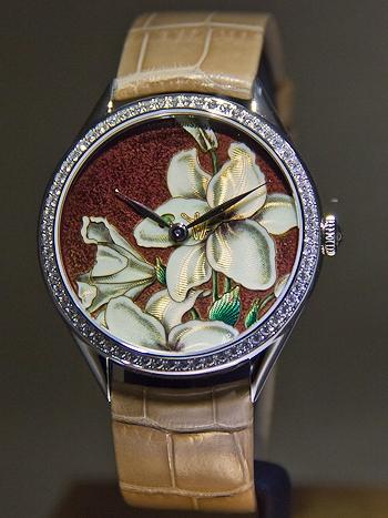 Часы Vacheron Constantin Métiers d'Art Florilège