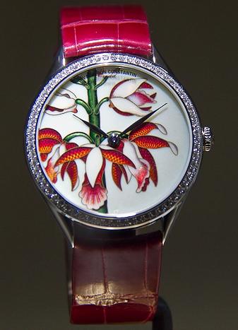 Купить часы Vacheron Constantin Métiers d'Art Florilège
