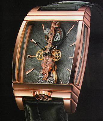 Часы Сorum