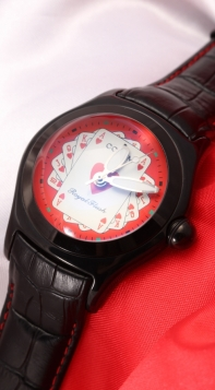 Часы Corum Bubble Royal Flush