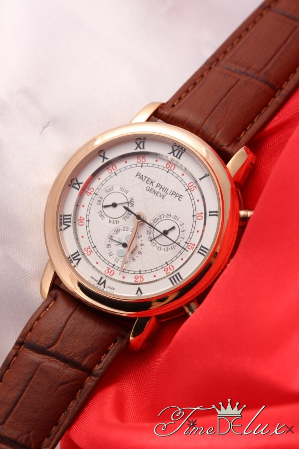 Купить Patek Philippe Grand Complications