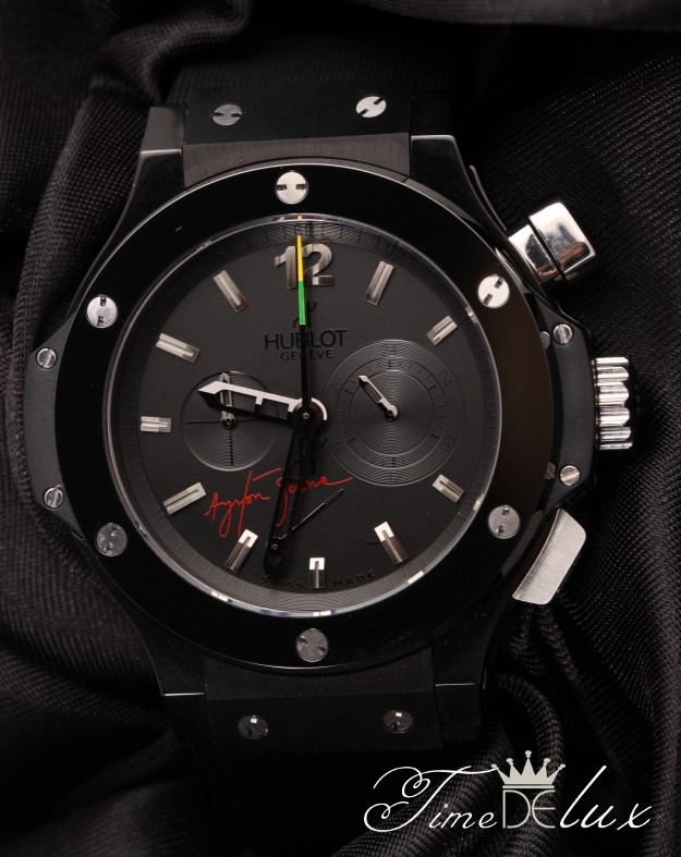 Купить Hublot King Power