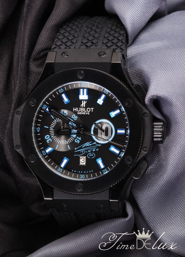 Купить Hublot Big Bang Maradona