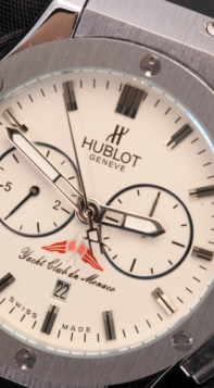 Hublot Big Bang Yacht Club De Monaco