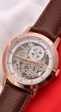 Часы Vacheron Constantin Skeleton Minute Repeater