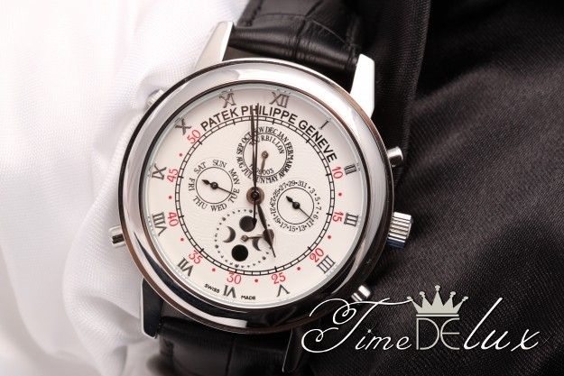 Patek Philippe Sky Moon tourbillion