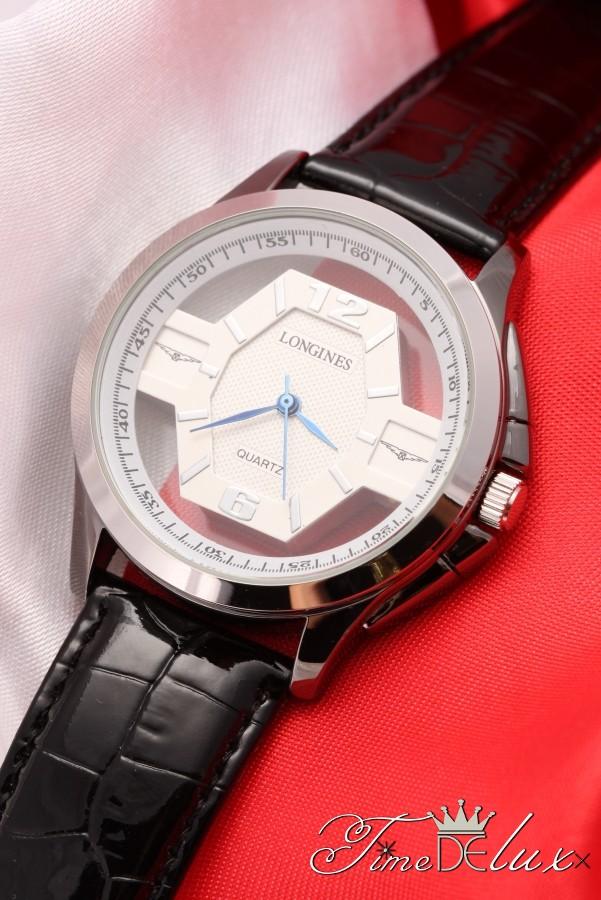 Мужские часы Longines - Conquest-watchesru