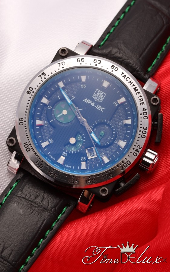 Tag Heuer Carrera MP4