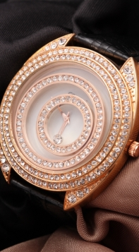 Купиь Chopard Happy Diamonds