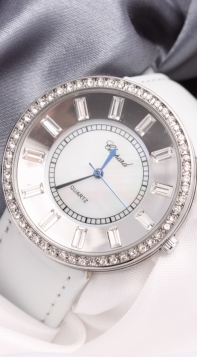 Chopard Ladies Fashion