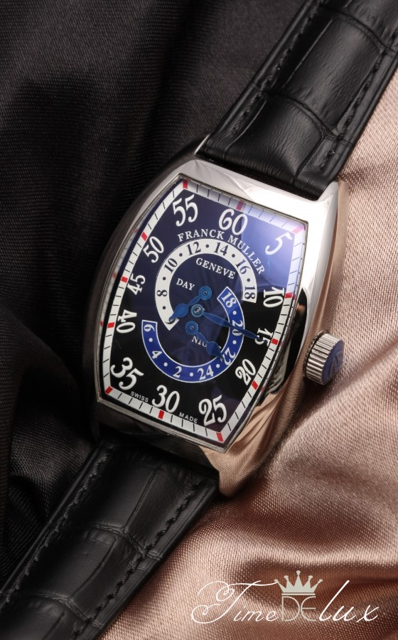 Часы Franck Muller Day Night