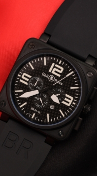 Bell & Ross Aviation BR 01