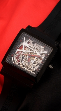 Купить Roger Dubuis King Square