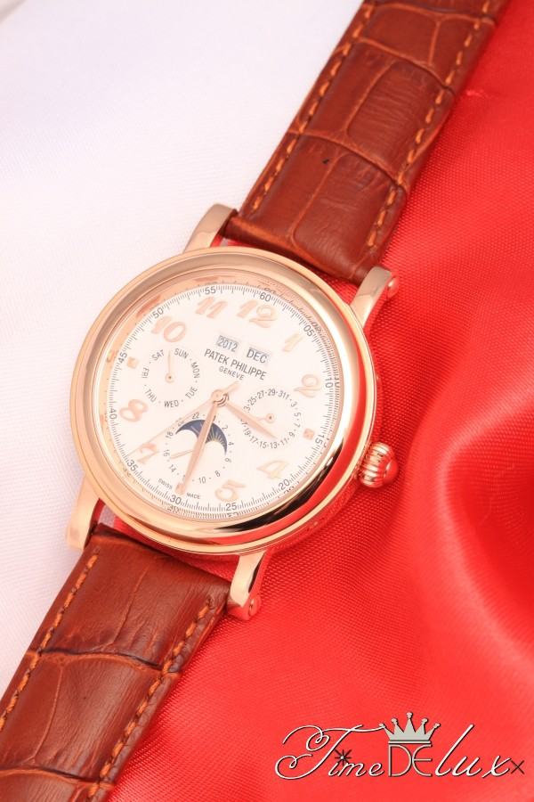 Patek Philippe Grand Complications