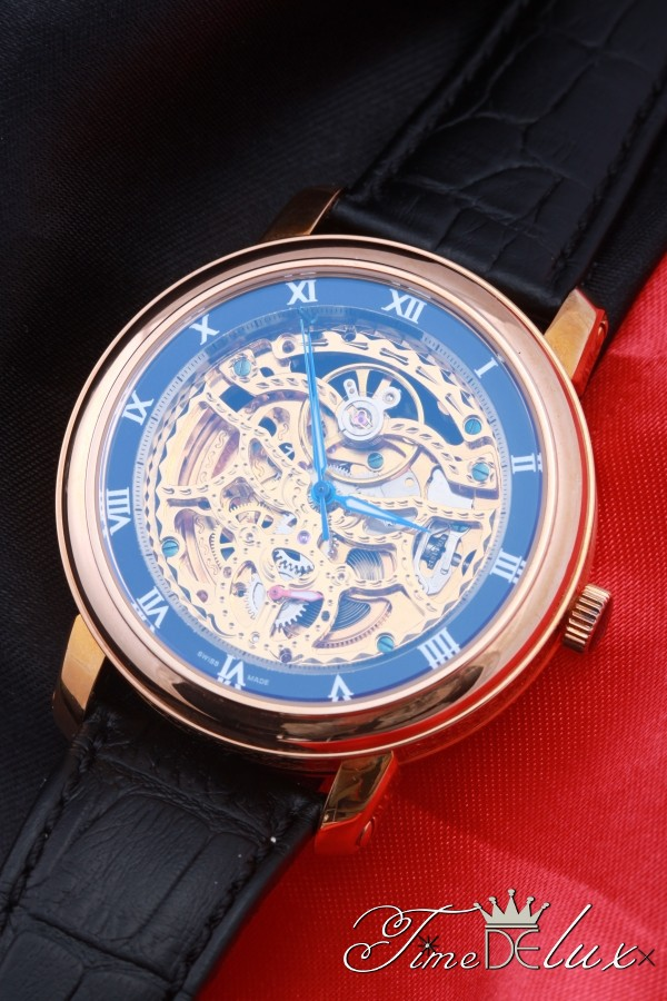 копия часов Patek Philippe Complicated Watches