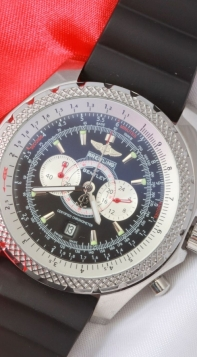 Breitling Bently