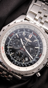 Купить Breitling chrono-matic
