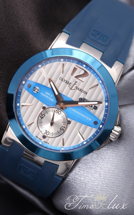 Мужские часы Ulysse Nardin Цены Купить оригинальные